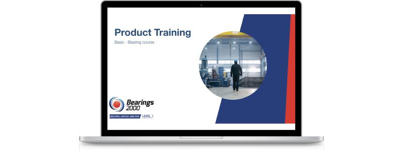Bearing 2000's webinar series